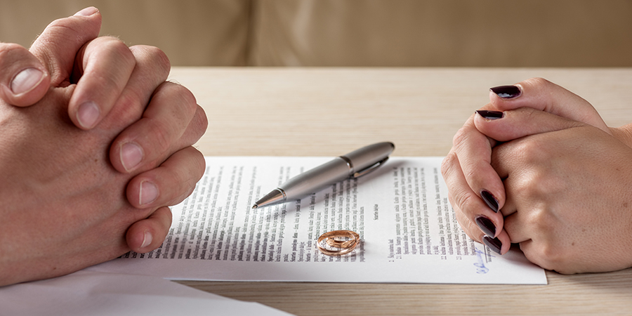The Benefits of Using Mediation for Divorce
