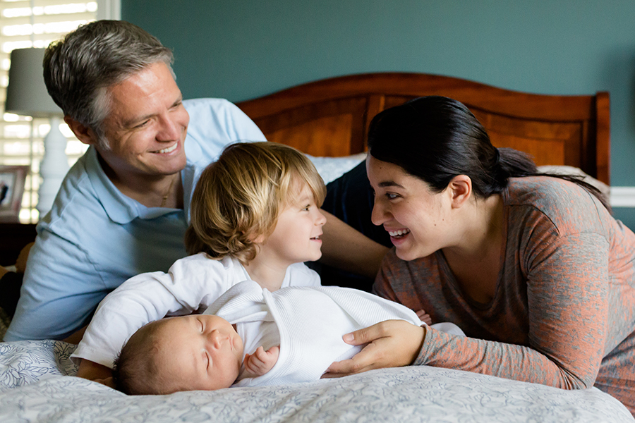 Why Partner with an Attorney in the Adoption Process