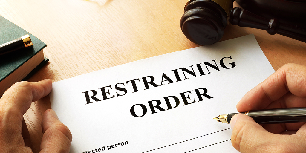 Types of Restraining Orders in Iowa