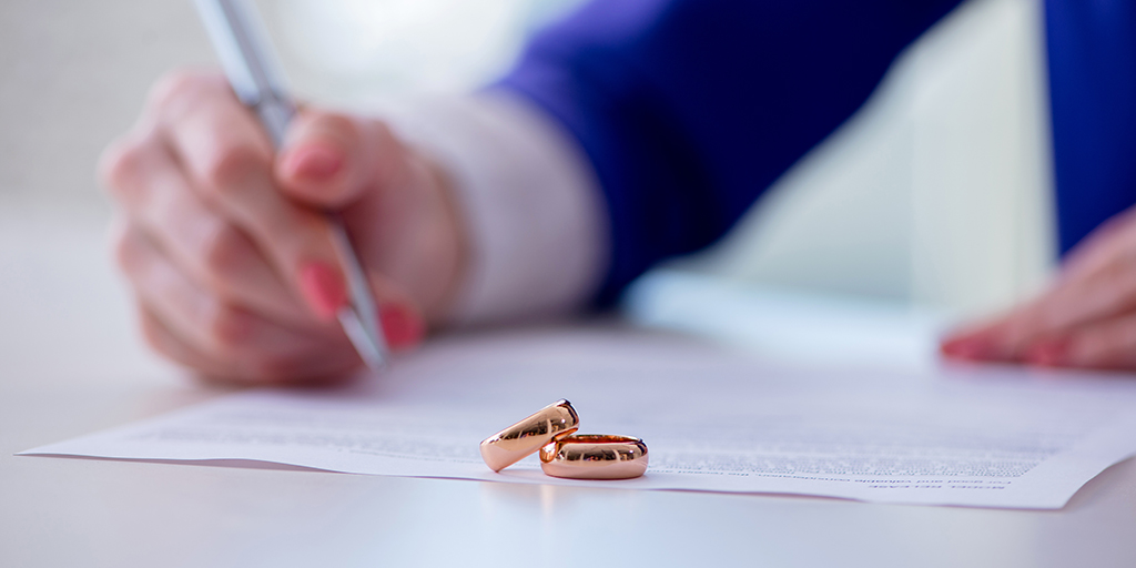 Benefits of a Prenuptial Agreement